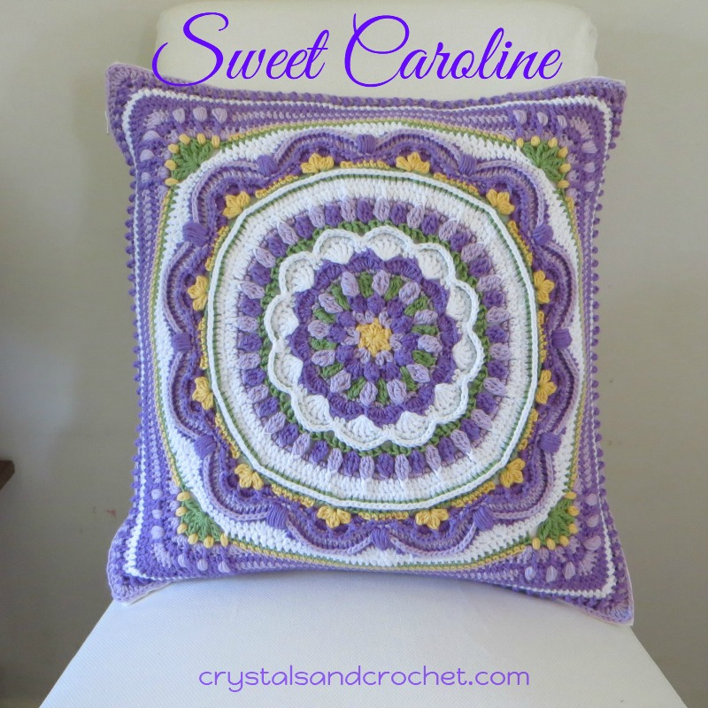 Introducing Sweet Caroline mini cal
